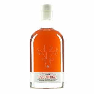 Organic Maple Syrup 'Extra Rare'