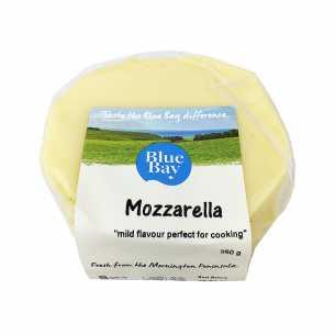 Cow Mozzarella
