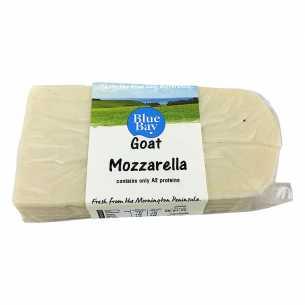 Goats Mozzarella