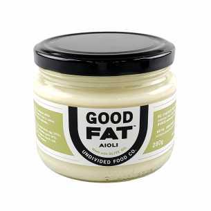 Good Fat Aioli
