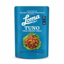Thai Sweet Chili Vegan Tuna
