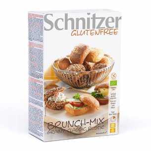 BrunchMix Dinner Rolls Gluten Free