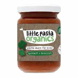 Pasta Sauce Tomato Spinach Broccoli