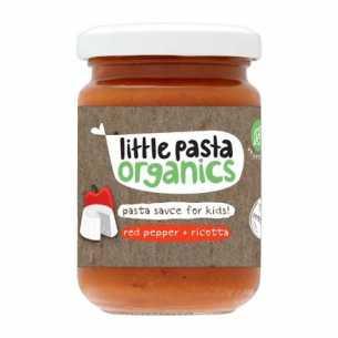 Pasta Sauce Tomato Red Pepper Ricotta