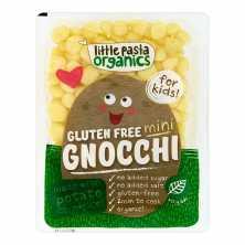 Mini Gnocchi Gluten Free