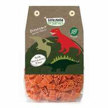 Dinosaur Pasta Red Lentil Gluten Free