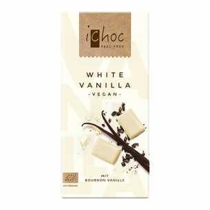 White Vanilla Chocolate