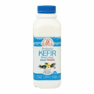 Kefir Drinking Yoghurt Vanilla