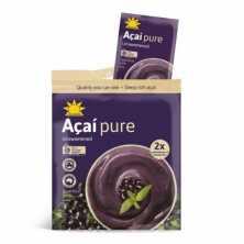 Organic Acai Pure Soothie Packs
