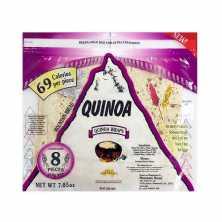 Quinoa Wrap Bread