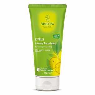 Creamy Body Wash Citrus
