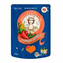 Express Quinoa Organic Quinoa and Mexican