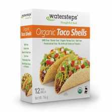 Organic Taco Shells - Clearance