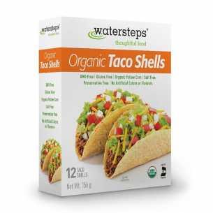 Organic Taco Shells