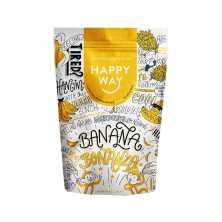 Whey Protein Powder Banana