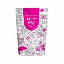 Whey Protein Powder Berry
