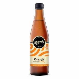 Oranja Soda