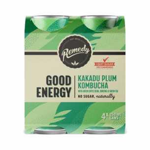 Kakadu Plum Good Energy CANS