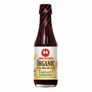 Organic Tamari Gluten-Free