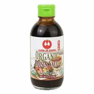 Organic Hoisin Sauce