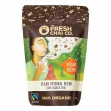 Vegan Original Blend Long Soaked Chai
