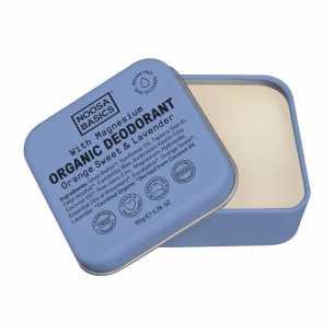 Deodorant Cream - Sweet Orange Lavender