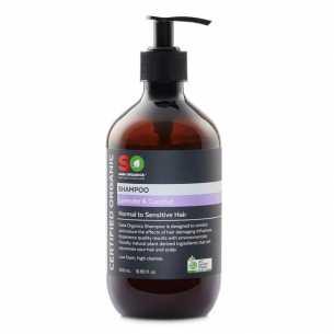 Shampoo Lavender Coconut - Normal