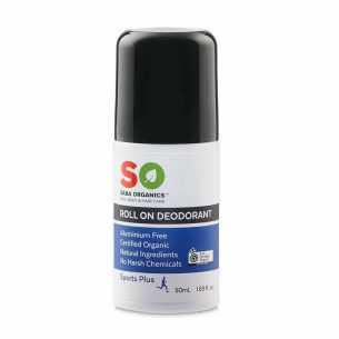 Deodorant Sports Plus Roll On Deodorant