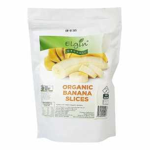 Frozen Organic Banana<br>