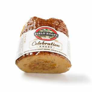 Celebration Half Roast Vegetarian