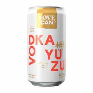 Vodka Yuzu