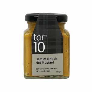 Hot British Mustard