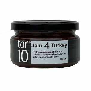 Jam for Turkey