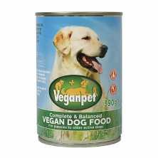 Dog Food Tinned