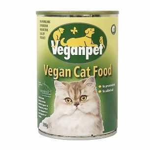 Cat Food Tinned