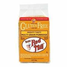 Gluten Free Mighty Tasty Multi Grain Porridge
