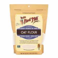 Wholegrain Oat Flour