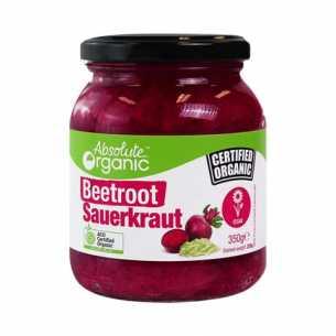 Beetroot Sauerkraut