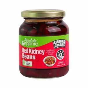 Red Kidney Beans Jar