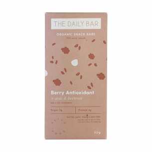 Berry Antioxidant Bar