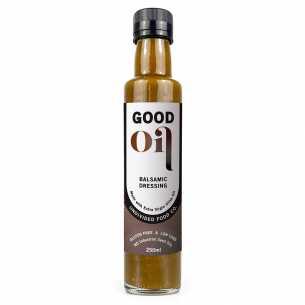 Good Oil Balsamic Dressing