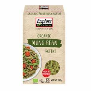 Mung Bean Rotini