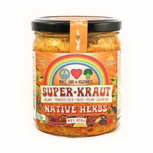 Superkraut Native Herbs