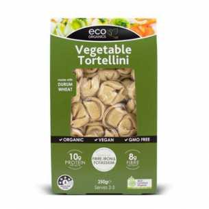 Pasta Tortellini Vegetable
