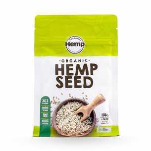 Organic Hemp Seeds Hulled
