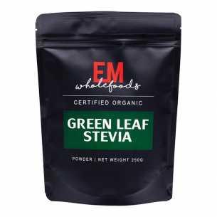 Green Leaf Stevia