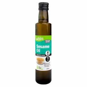 Sesame Oil Roasted