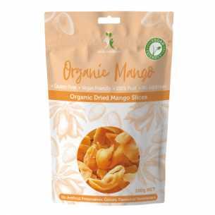 Dried Mango Organic
