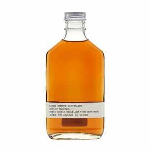 Peated Bourbon