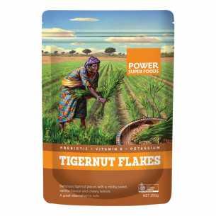 Tigernut Flakes